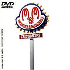 MASCARA & MASCARAS TRICERATOPS SHORT FILMS