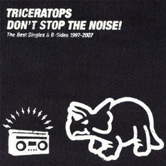 DON'T STOP THE NOISE!